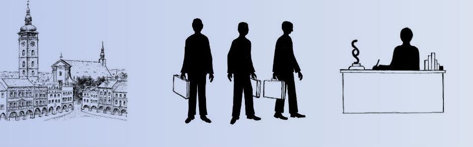 Komplexní právní služby pro podnikatele a obce